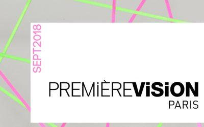 premiere vision paris